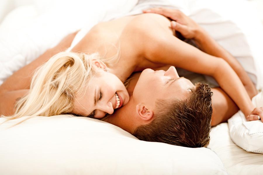 Как в постели сделать парню приятно