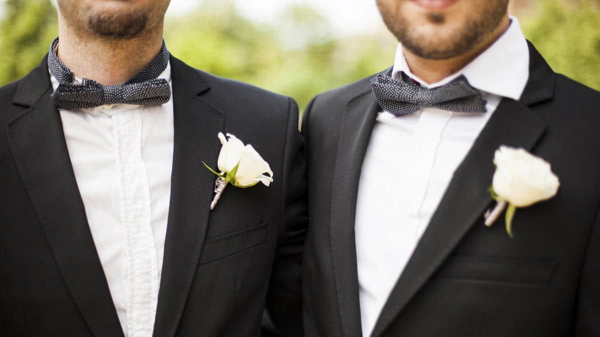 The Married Millennial: What Marriage Isn't.