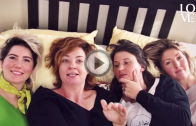 T&A In Bed with Three Day Rule Matchmakers