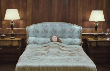 'Sleeping Beauty' Still
